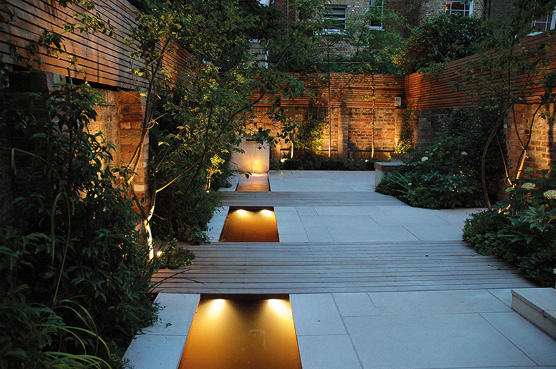 How To Design Small Gardens Society Of Garden Designers